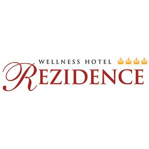 Logo-rezidence